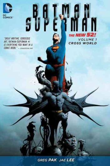 Batman:Superman